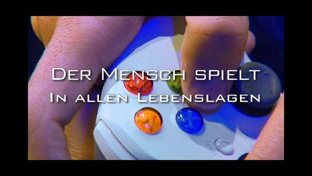 "GC 2007 TV-Spot ""In allen Lebenslagen"""