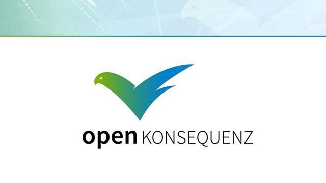 Logentwicklung openKONSEQUENZ