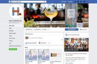Ein schottischer Gin erobert die sozialen Netzwerke