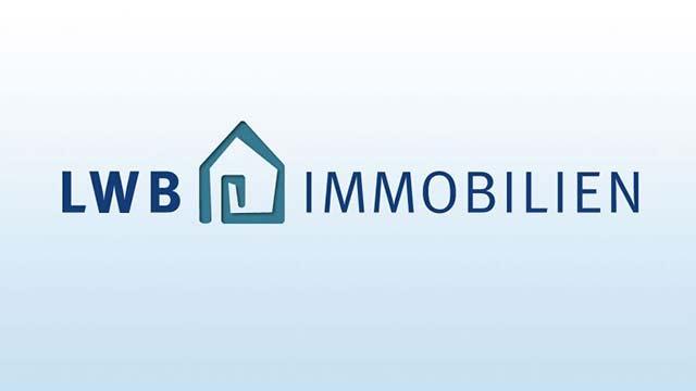 LWB Immobilien Logoentwicklung