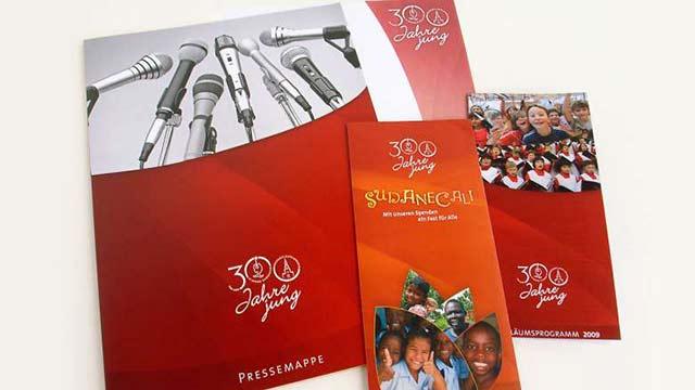St. Benno-Gymnasium Publikationen 300 Jahre