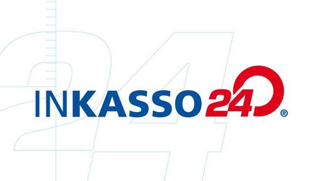 Inkasso24 Logo