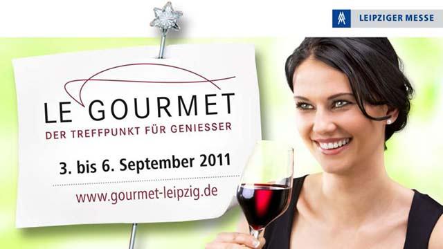 Trailer zur LE GOURMET 2011