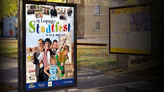 Leipziger Stadtfest 2010