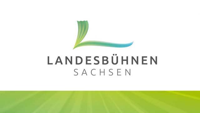 Landesbühnen Sachsen mit neuer Markenfamilie
