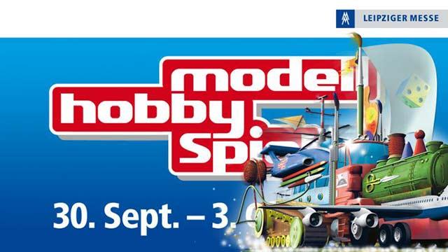 Trailer zur Modell-Hobby-Spiel 2011