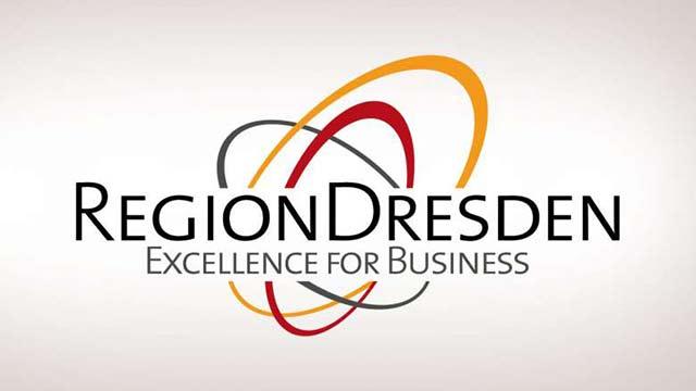 Region Dresden Logoentwicklung