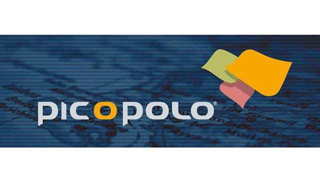 picopolo Logoentwicklung