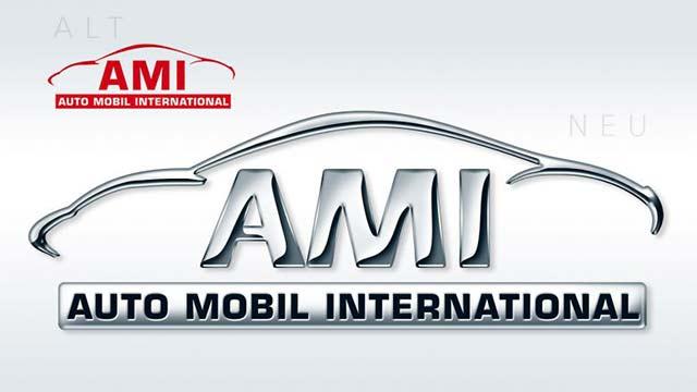 Logo-Relaunch für die AMI-Messen