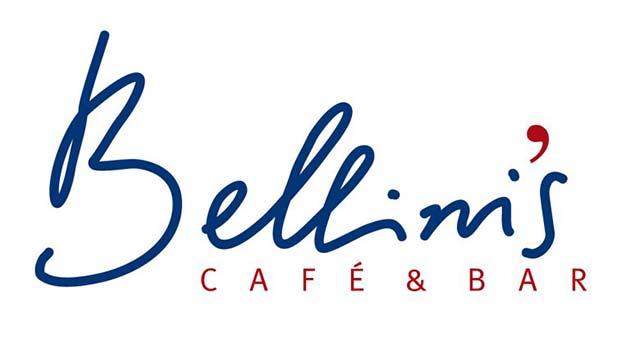 Bellinis Logoentwicklung