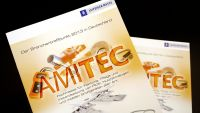 Ausstellerfolder AMITEC 2013