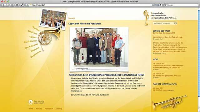 EPiD Website