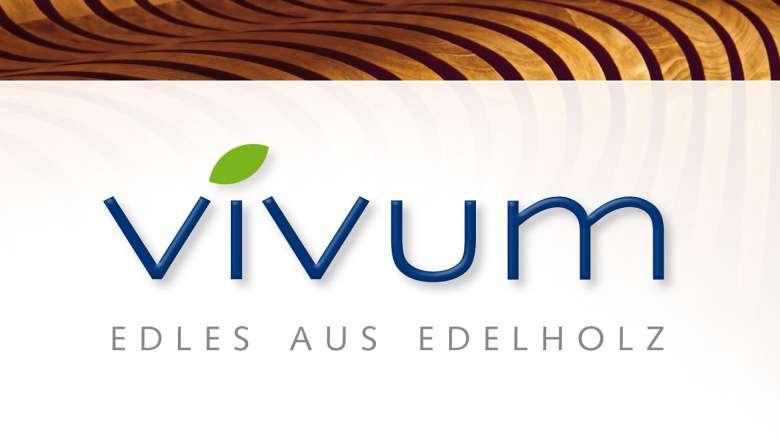 VIVUM Logoentwicklung