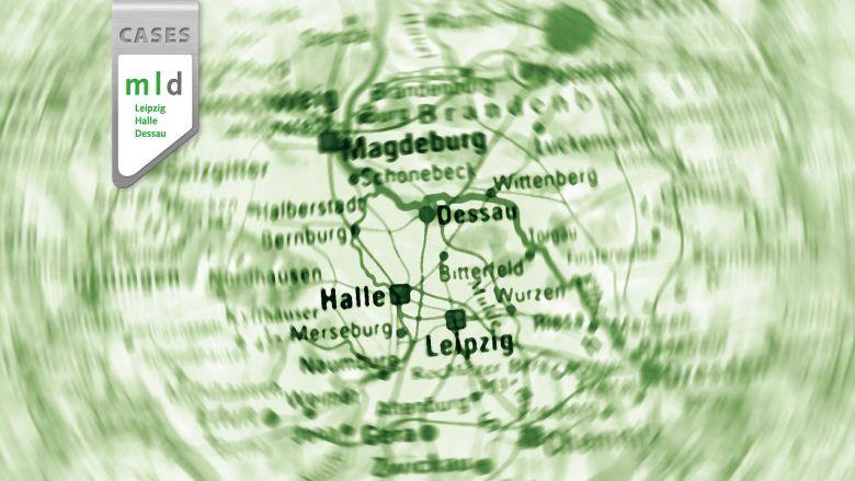 Case:  Mitteldeutschland - Hier geht was