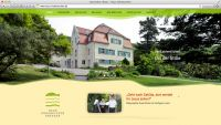 Website Haus HohenEichen