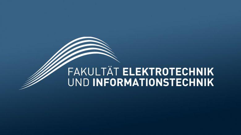 Fakultät Elektrotechnik an der TU Dresden Logo