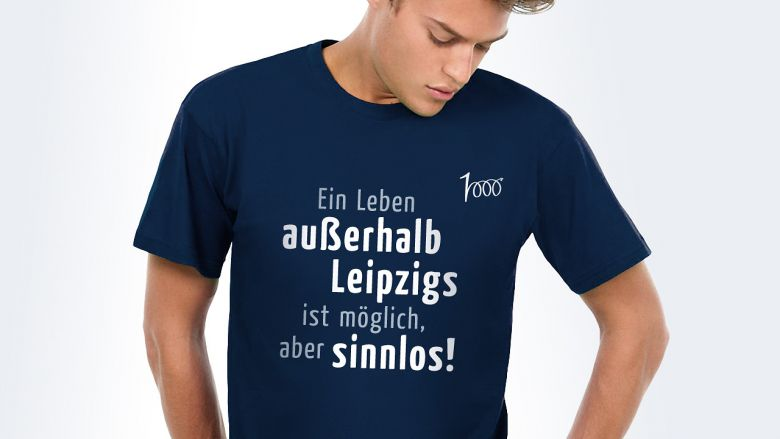 Dein Shirt für Deine Stadt