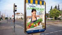 Neues Gesicht für die Leipziger Markttage