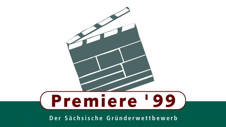 Premiere'99 Logo
