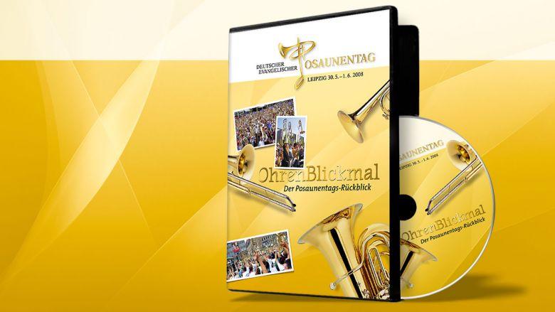Posaunentag 2008 DVD