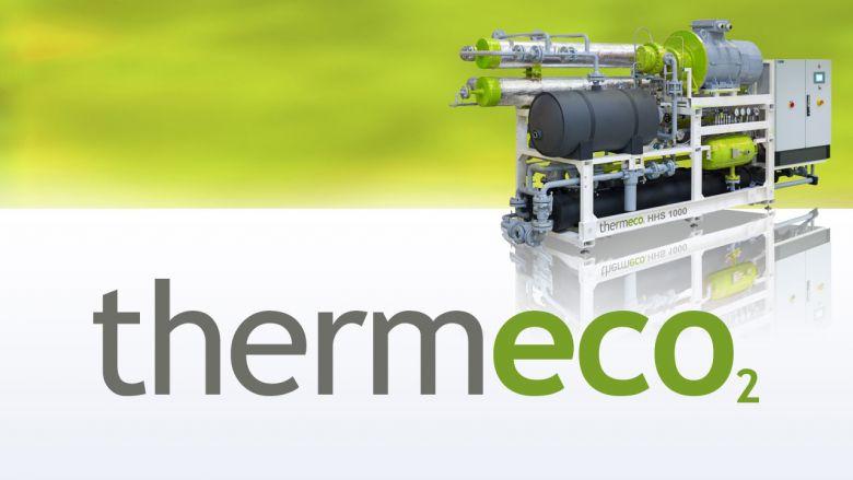 thermeco2 Namens- und Logoentwicklung