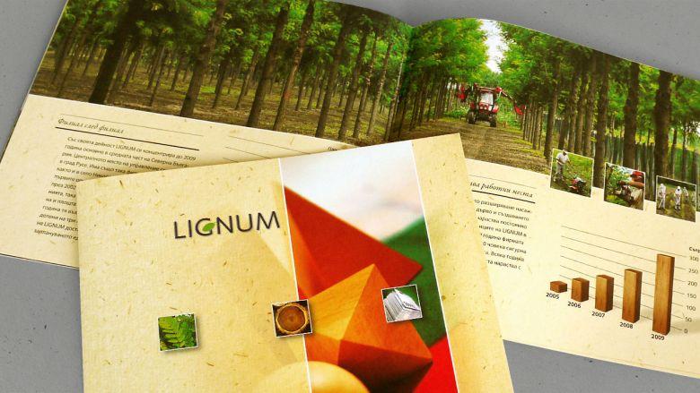 LIGNUM Imagefolder