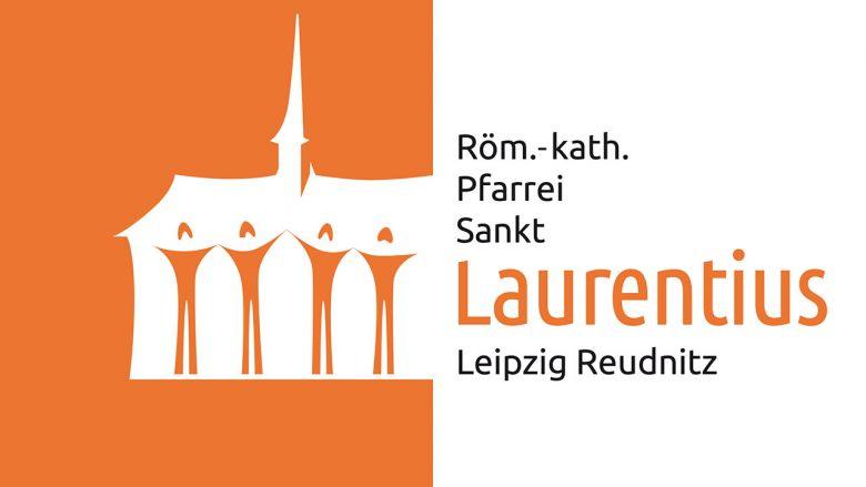 Ein Logo für Laurentius