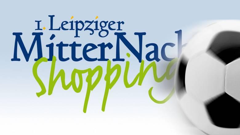 """City Leipzig Radiospot """"Mitternachtsshopping"""""""