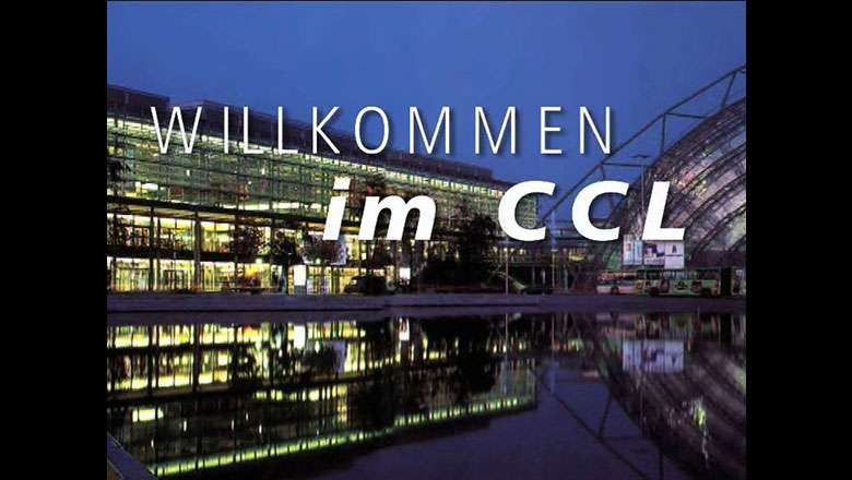 """CCL DVD """"Raum erleben"""""""