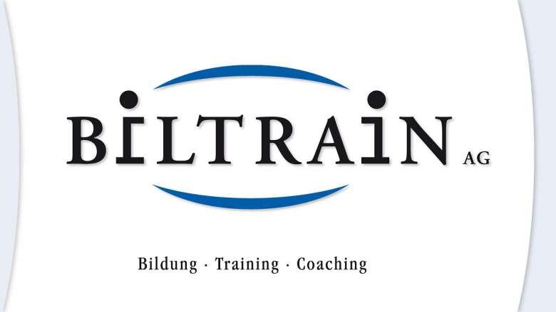 Biltrain Logoentwicklung