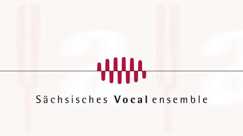 Sächsisches Vocalensemble Logoentwicklung