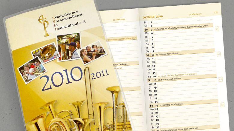 EPiD Taschenkalender 2010/2011