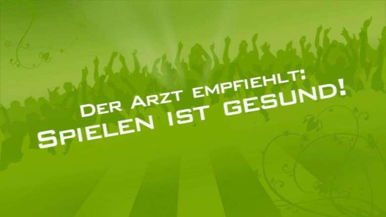 "GC 2008 TV-Spot ""Der Arzt empfiehlt ..."""