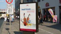 Jubiläumsjahr Joseph Schuster in Dresden