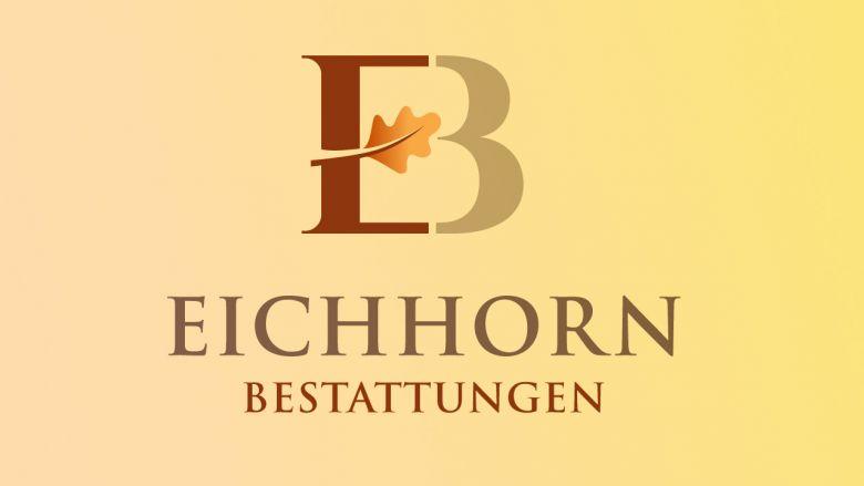 Logo für Eichhorn Bestattungen
