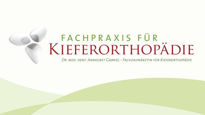 Fachpraxis für Kieferorthopädie Logoentwicklung