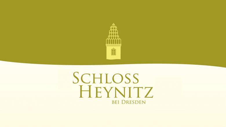 Schloss Heynitz Logo