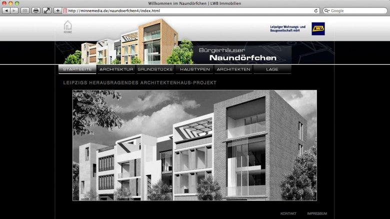 LWB Website Naundörfchen