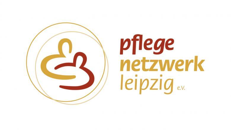 Pflegenetzwerk Leipzig Logoentwicklung