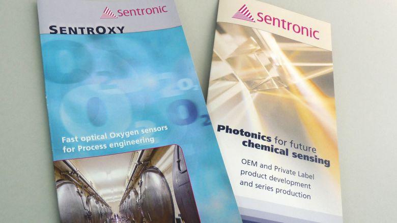 Sentronic Flyer