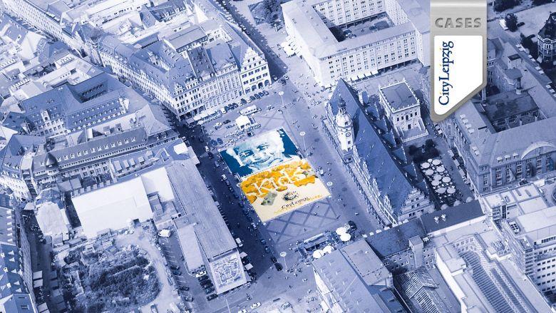 Case: City Leipzig e.V