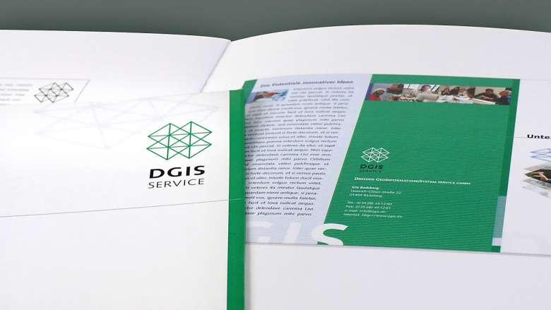 DGIS Corporate Design