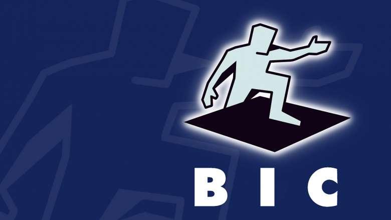 BIC Logoentwicklung