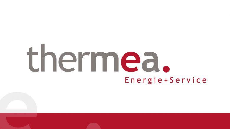 thermea. Logoentwicklung