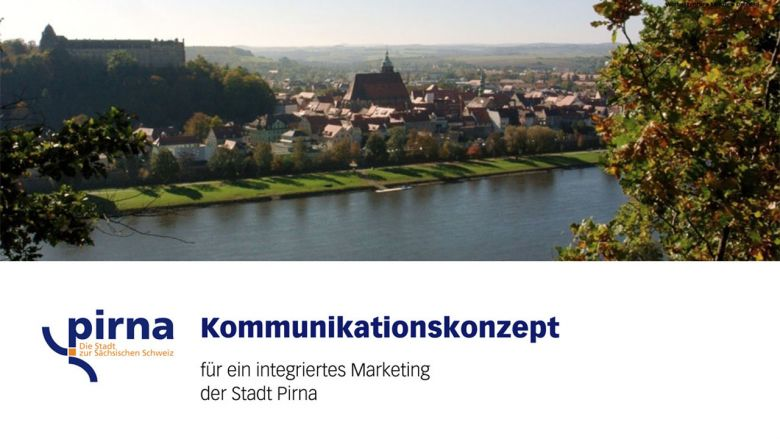 Pirna Marketingkonzept