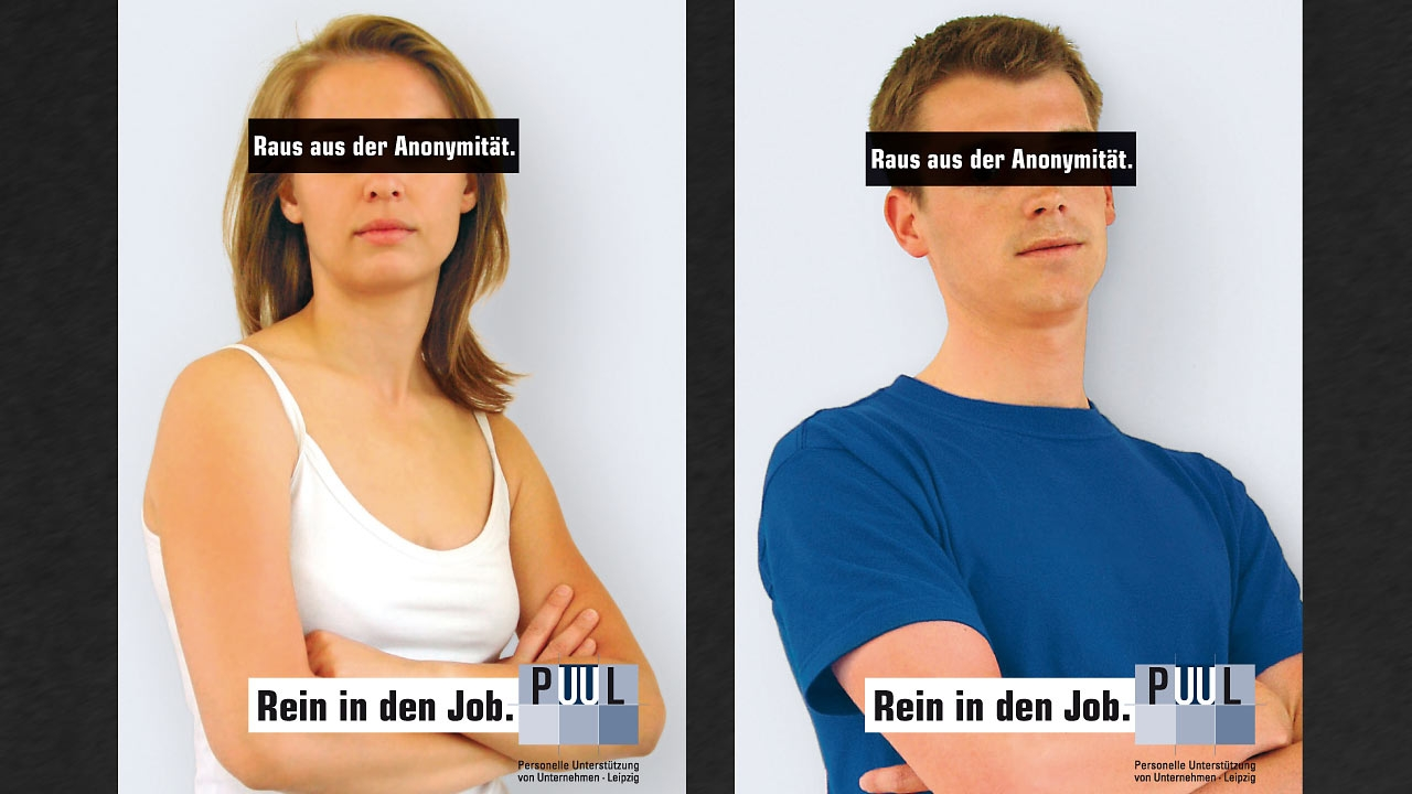 "PUUL GmbH Kampagne ""Jugend in Arbeit"""